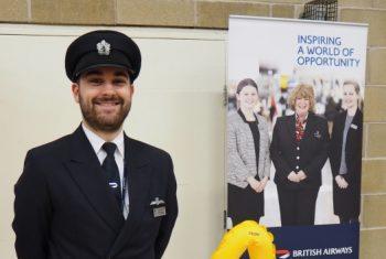 BA Pilot