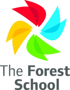 The Forest School Logo