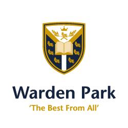 Warden Park Logo